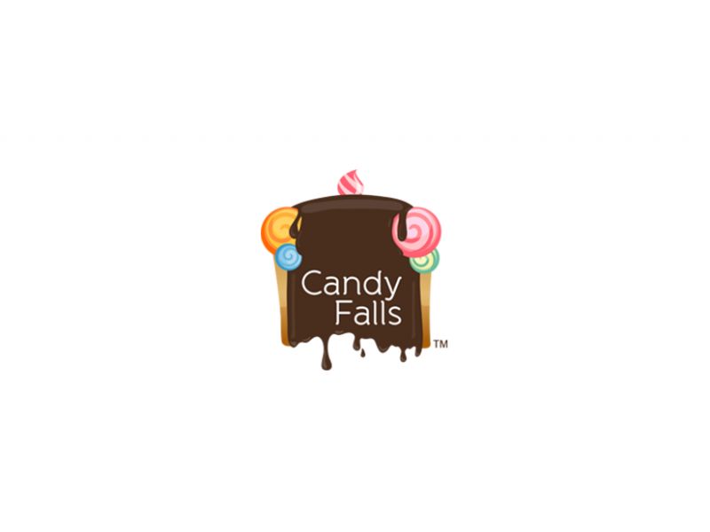 Candy Falls
