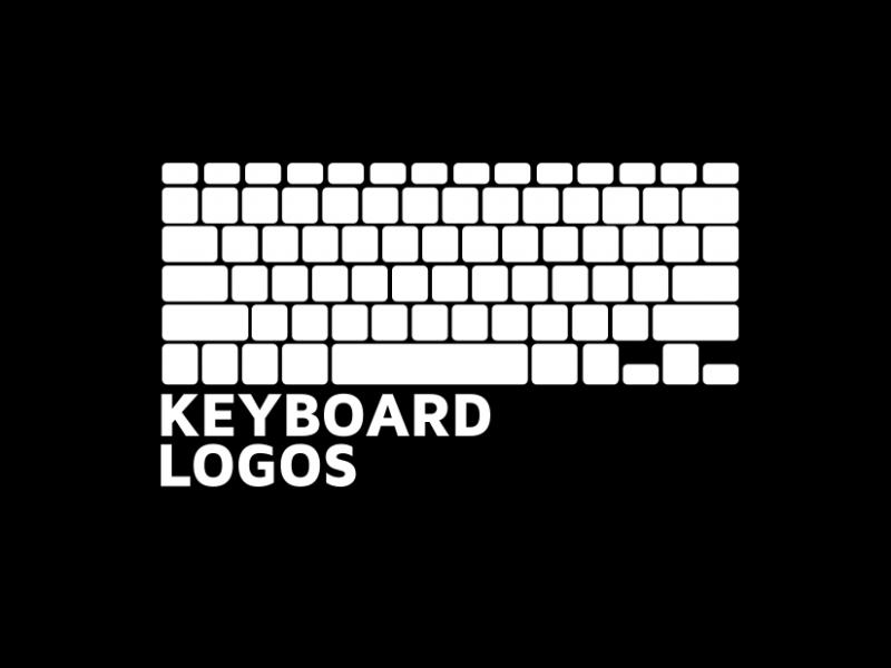 Keyboard Logos